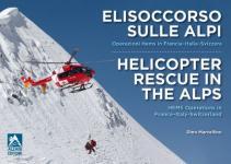 60121 - Marcellino, D. - Elisoccorso sulle Alpi. Operazioni HEMS in Francia-Italia-Svizzera