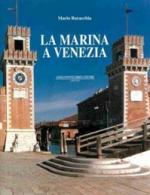 60132 - Buracchia, M. - Marina a Venezia (La)