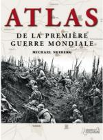 60147 - Neiberg, M. - Atlas de la premiere Guerre Mondiale