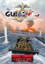 60152 - AAVV,  - Flames of War - Gung Ho. USMC in the Pacific