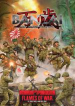60153 - AAVV,  - Flames of War - Banzai. Japanese Troops in the Pacific