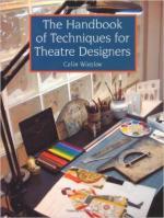 60155 - Winslow, C. - Handbook of Techniques for Theatre Designers
