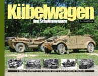 60210 - Doyle, D. - Kuebelwagen and Schwimmwagen. A Visual History of the German Army's Multi-Purpose Vehicles