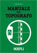 60219 - Vazzoler, L. - Manuale del topografo