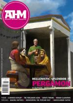 60285 - Lendering, J. (ed.) - Ancient History Magazine 03: Hellenistic Splendor in Pergamon. Sculpture, Medicine and Achitecture