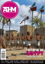60286 - Lendering, J. (ed.) - Ancient History Magazine 04: The rise of Egypt. Before the Pyramids