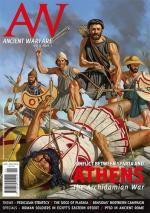 60287 - Brouwers, J. (ed.) - Ancient Warfare Vol 10/01 Conflict between Sparta and Athens. The Archidamian War