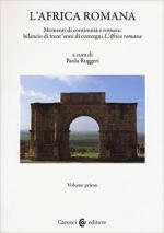60303 - Ruggeri, P. cur - Africa romana 3 Tomi (L')