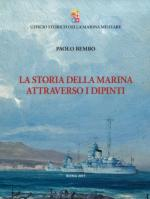 60358 - Bembo, P. - Storia della marina attraverso i dipinti