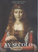 60376 - Marangoni, F. - Quaderni di rievocazione Vol 5. XV secolo: l'abbigliamento femminile in Italia (I)