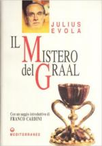 60406 - Evola, J. - Mistero del Graal (Il)