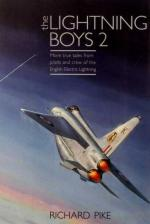 60456 - Pike, R. - Lightning Boys Vol 2. True tales from pilots and Engineers of the RAF's iconic supersonic fighter