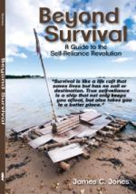 60486 - Jones, J.C. - Beyond Survival. A Guide to the Self-Reliance Revolution