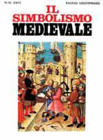 60527 - Davy, M.M. - Simbolismo medievale (Il)