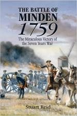 60583 - Reid, S. - Battle of Minden 1759. The Impossible Victory of the Seven Years War (The)