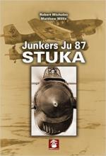 60596 - Willis-Michulec, M.-R. - Junkers Ju 87 Stuka
