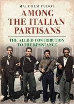 60626 - Tudor, M. - Among the Italian Partisans. The Allied Contribution to the Resistance