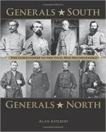 60630 - Axelrod,  - Generals South, Generals North. The Commanders of the Civil War Reconsidered