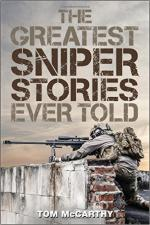 60631 - McCarthy, T. cur - Greatest Sniper Stories Ever Told (The)