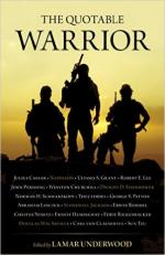 60632 - Underwood, L. cur - Quotable Warrior (The)