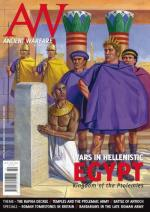 60643 - Brouwers, J. (ed.) - Ancient Warfare Vol 10/02 Wars in Hellenistic. Kingdom of the Ptolemies
