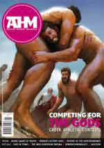 60644 - Lendering, J. (ed.) - Ancient History Magazine 05 Competing for the Gods. Greek Athleting Contests