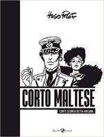 60788 - Pratt, H. - Corto Maltese. Corte sconta detta arcana