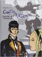 60789 - Pratt, H. - Corto Maltese. Favola di Venezia