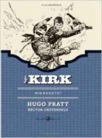 60795 - Pratt-Osterheld, H.- H.G. - Sgt. Kirk Vol 1. Il rinnegato