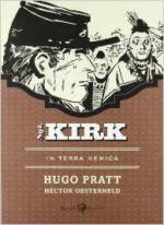 60797 - Pratt-Osterheld, H.- H.G. - Sgt. Kirk Vol 3 . In terra nemica