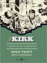 60798 - Pratt-Osterheld, H.- H.G. - Sgt. Kirk Vol 2. L'assalto dei Comanche