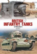 60837 - Taylor, D. - Photosniper 023: British Infantry Tanks In World War II