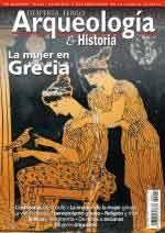 60864 - Desperta, Arq. - Desperta Ferro - Arqueologia e Historia 11 La mujer en Grecia