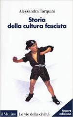 60902 - Tarquini, A. - Storia della cultura fascista