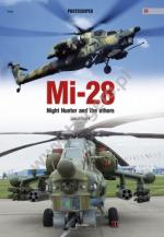 60940 - Fojtik, J. - Photosniper 024: Mi-28. Night Hunter and the others