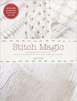 60943 - Reid, A.J. - Stitch Magic. A Compendium of Sewing Techniques for Sculpting Fabric Into Exciting New Forms and Fashions