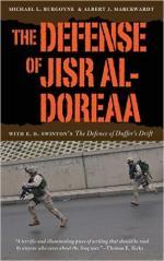 60946 - Burgoyne-Marckwardt, M.L.-A.J. - Defense of Jisr Al-Doreaa (The)