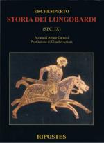 60965 - Erchemperto,  - Storia dei Longobardi (Sec. IX)