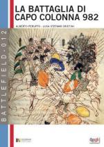 61012 - Peruffo-Cristini, A.-L.S. - Battaglia di Capo Colonna 982 (La)
