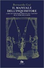 61028 - Gui, B. - Manuale dell'inquisitore (Il)