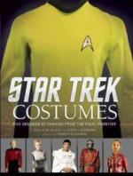 61031 - Block-Erdmann-Blackman, P.M.-T.I.-R. - Star Trek Costumes. Five Decades of Fashion from the Final Frontier