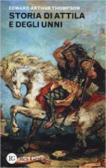 61049 - Thompson, E.A. - Storia di Attila e degli Unni