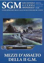 61058 - Poggiali, L. - Mezzi d'assalto della IIGM