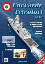 61065 - Niccoli, R. - Coccarde Tricolori 2016 Cielo - Terra - Mare