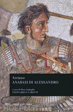 61080 - Arriano, L.F. - Anabasi di Alessandro