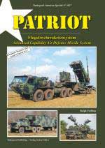 61086 - Zwilling, R. - Tankograd American Special 3027: Patriot. Advanced Capability Air Defence Missile System