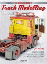 61087 - Rosecky, J. - Complete Guide to Truck Modelling (The)