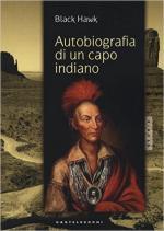 61091 - Black Hawk,  - Autobiografia di un capo indiano