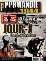 61120 - AAVV,  - Normandie 1944 Magazine HS 12: Jour-J. Ce qu'on ne vous a pas dit