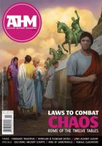 61135 - Lendering, J. (ed.) - Ancient History Magazine 06 Laws to combat Chaos. Rome of the twelve tables